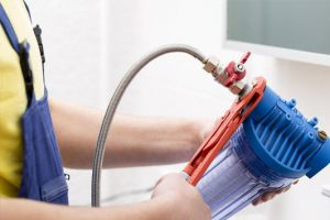 Well Doctor - Well Pump Repair Charlotte NC - Water Filtration System Installation