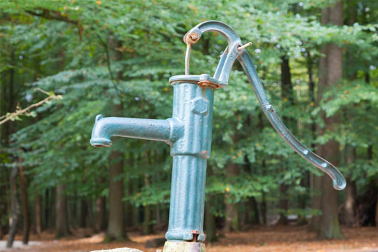 Well Doctor - Well Pump Repair Charlotte NC - Well Chlorination