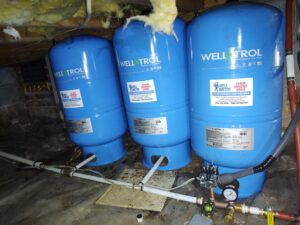 2 inch well pump repair submersible