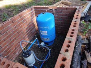 2 inch well pump repair